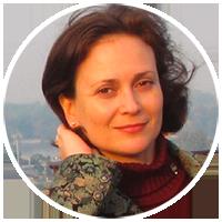 Юлія Сулімова
