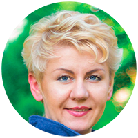 Ольга Скидан