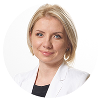 Олена Жиліч