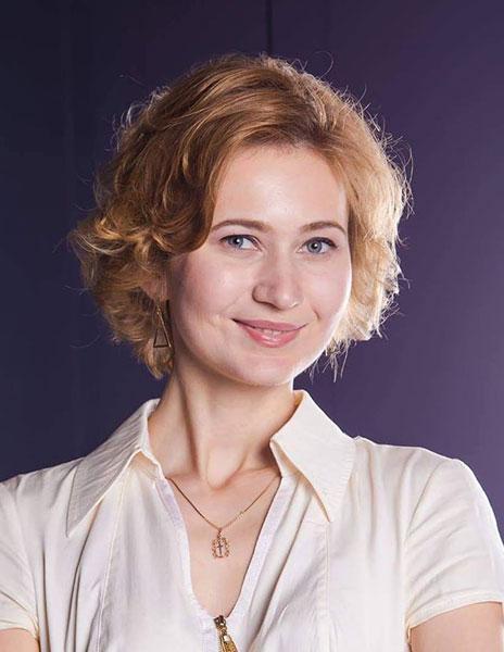 Yulia-Mazurok